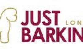 Just Barking