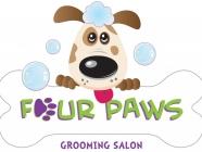 Four Paws Pet Grooming Salon - Barnton