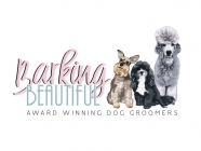 Barking Beautiful K9 Beauticians